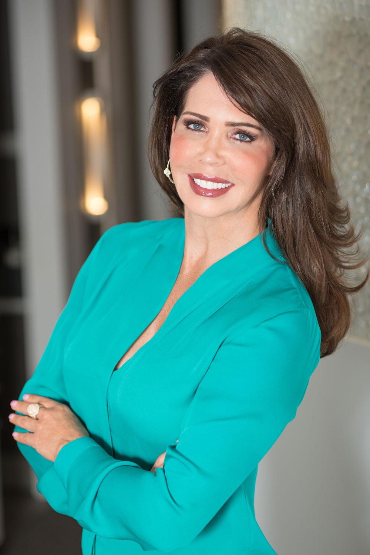 Dr. Dena Robinson